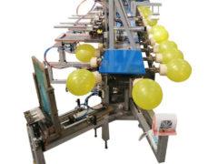چگونه بادکنک های لاتکس چاپ میشوند